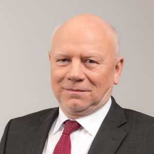 Ulrich Dittmer