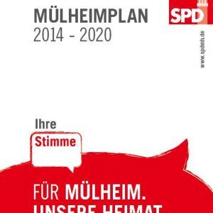 Der »MülheimPlan 2014-2020« ...