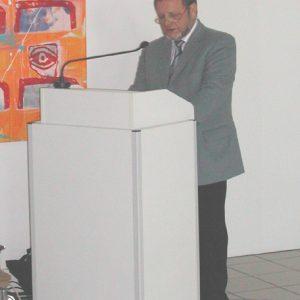 Dieter Wiechering