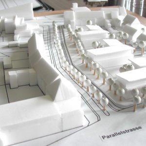 Planung der SPD